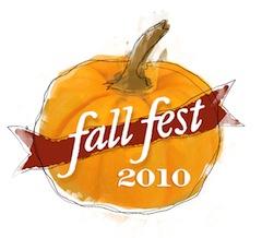 Fall Fest 2010